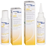 THYMUSKIN MED Shampoo & Serum Gel Set - 200ml